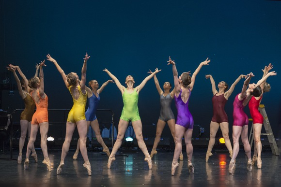 Post image for Menlowe Ballet launches spring season April 4-6 and extends community involvement