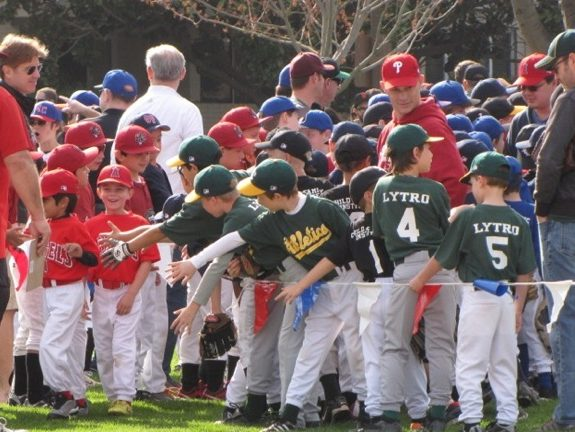City of Menlo Park asks youth and recreational sports to follow new state guidance to prevent COVID-19