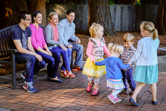 Post image for Two Menlo Park couples develop iPhone app – Cakewalk – to help parents make the most of playtime