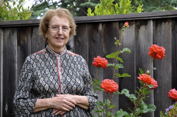 Local authors talk about fleeing Nazi occupation and their new lives in America at Menlo Park Library event