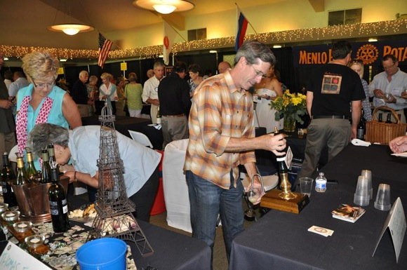 Post image for Rotary Club schedules second annual Taste of Menlo Park for June 11