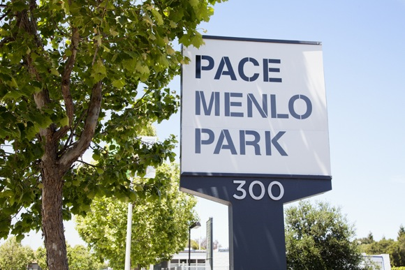 Pace Gallery comes to Menlo Park as pop up, offering exhibits through end of June
