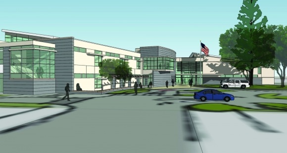 Post image for Coming: Two campuses, one Laurel School in Willows neighborhood of Menlo Park