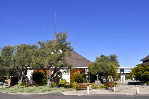 Charity rummage sale at St. Bede's in Menlo Park on June 28 will benefit GAIA