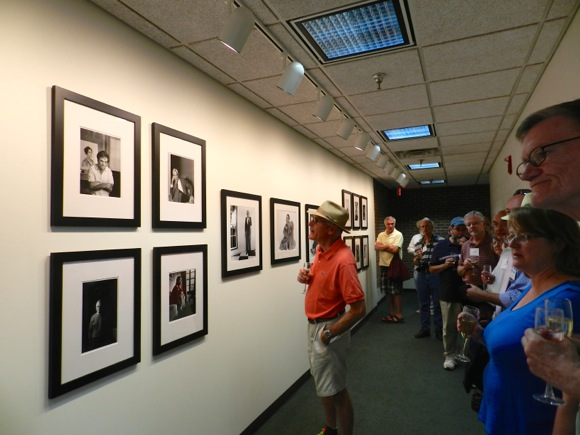 InMenlo founder Chris Gulker's photos in permanent exhibit at Western Reserve Academy