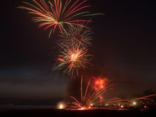 Menlo Park City Council passes fireworks urgency ordinance effective immediately