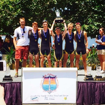 Post image for M-A grad Will Carhart is part of winning team at US Rowing Youth National Championship