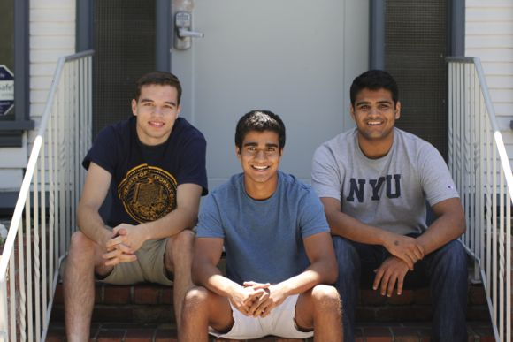 Post image for Local startup – PeerVids – founded on idea that teens learn best from other teens
