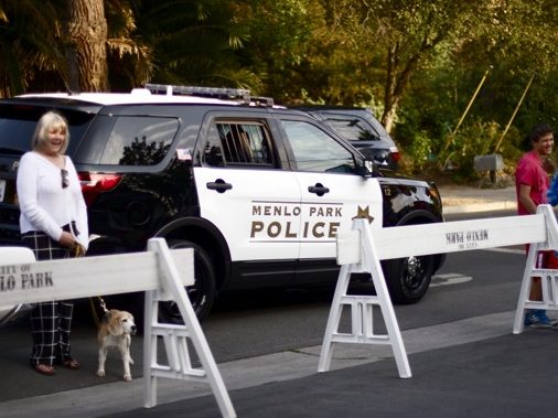 How to host a National Night Out event in Menlo Park