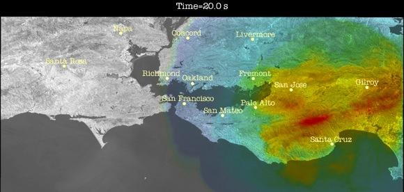 Post image for Loma Prieta earthquake 25 years later is topic at USGS public lecture on Sept. 25