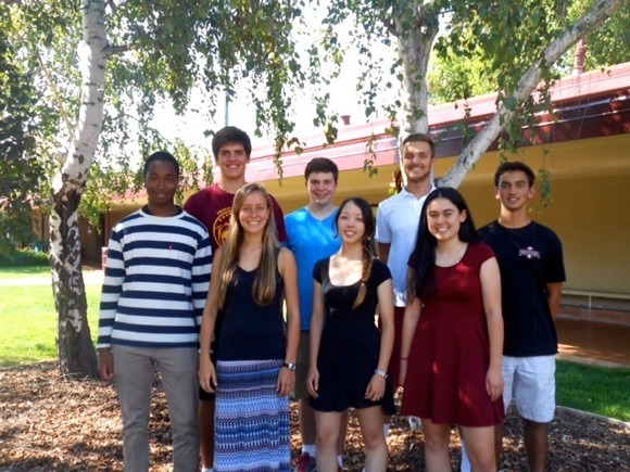Post image for Eight M-A students are National Merit Scholarship semifinalists