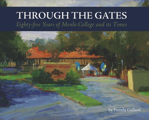 Through the Gate_cover