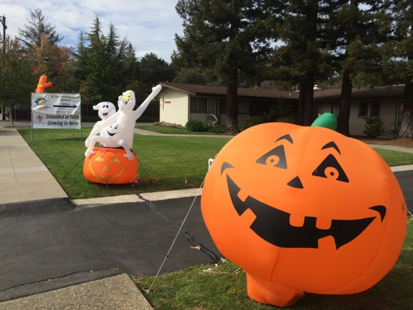 Post image for St Raymond Pumpkin Festival takes place October 6th and 7th