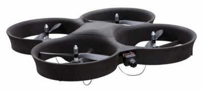 Post image for Menlo Park Fire District considers using drone quad-copter for situational awareness