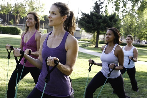 Menlo Park fitness instructor outlines five ways to stay fit from Thanksgiving to New Years