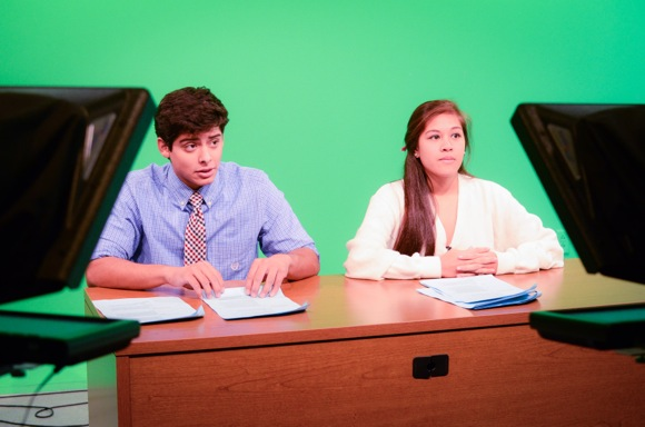 co-anchors of M-A Today