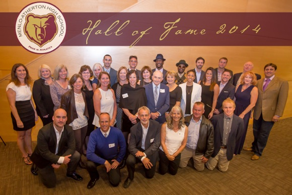 Post image for Menlo-Atherton High School revives Athletic Hall of Fame, recognizing 9 individuals and 2 teams