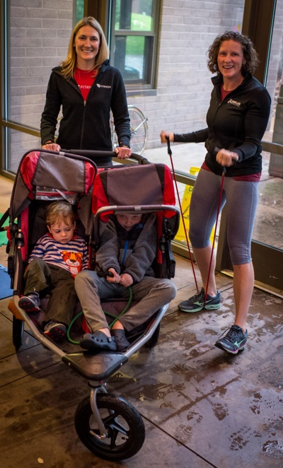 Fit4Mom programs coming to Menlo Park in late January