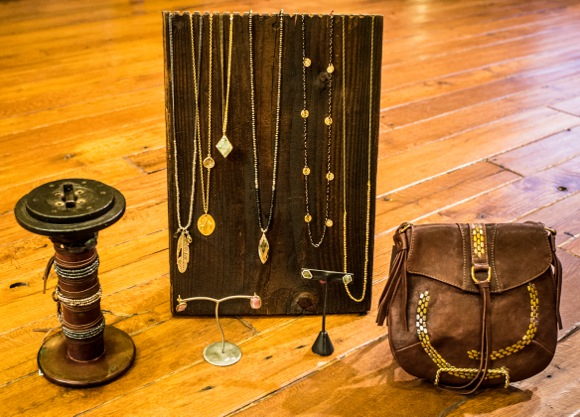 Gitane owner Malika suggests accessories and jewelry as great holiday gifts