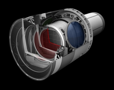 Building of world's most powerful camera by SLAC in Menlo Park gets green light