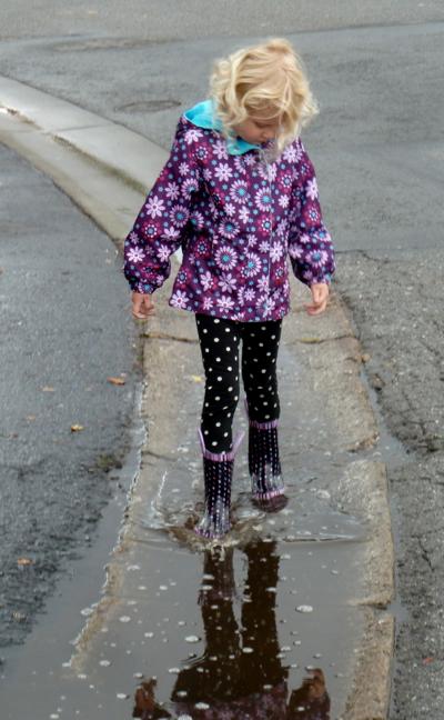 Zero rain in Menlo Park for second January in a row