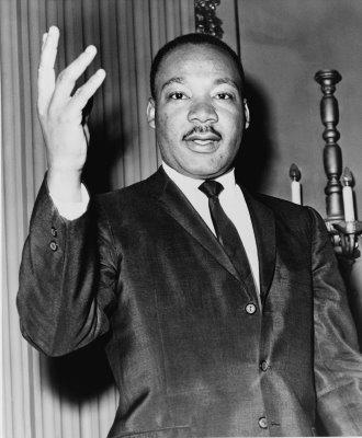 MLK Freedom Day set for Jan.17 in Menlo Park