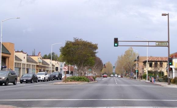 Post image for City of Menlo Park holds third El Camino Real corridor community workshop