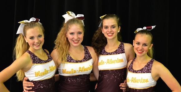 Post image for As M-A Dance Team show nears, four seniors look back on their four years