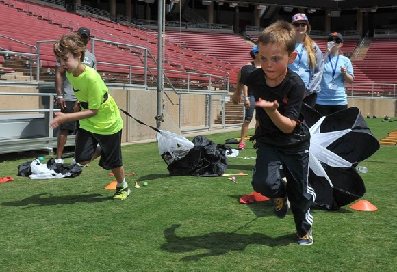 Post image for Second annual Children's Champions set for Saturday, May 16 at Stanford Stadium