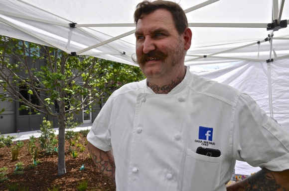Facebook chef_Little Kids Rock