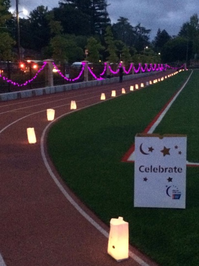 Post image for Relay For Life of Menlo Park takes place Aug. 6-7