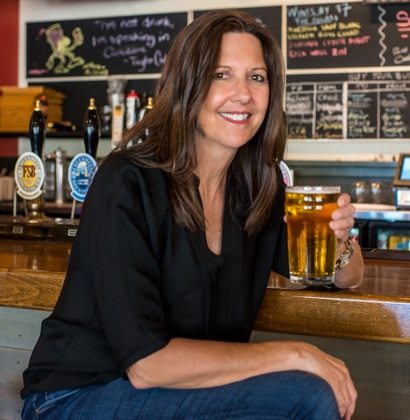 Post image for Pam Songer launches 45+ Singles' Trivia night at Freewheel Brewing Company
