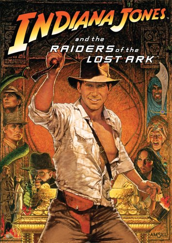 Post image for Indiana Jones and the Raiders of the Lost Ark screens for free on May 15