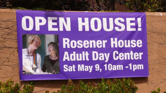 Post image for Peninsula Volunteers Rosener House hosts open house on May 9