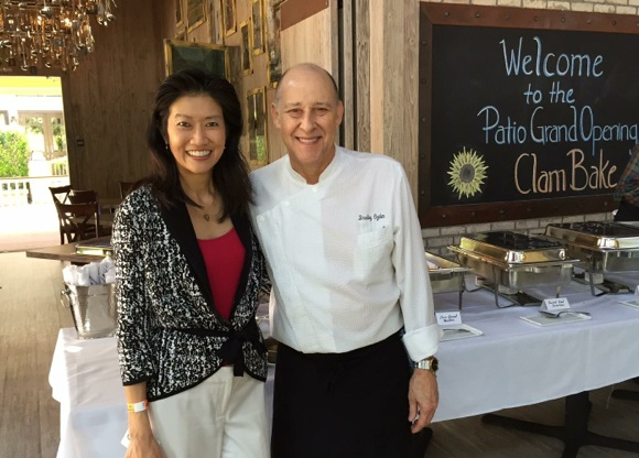 Post image for Rotary Club's Taste of Menlo – and beyond – will take place on June 3, raising money for needs-based scholarships