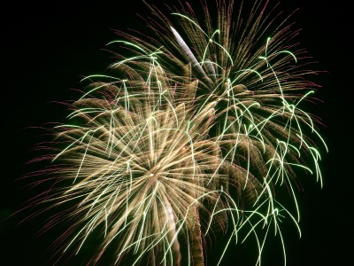 Reminder: Fireworks are prohibited in Menlo Park