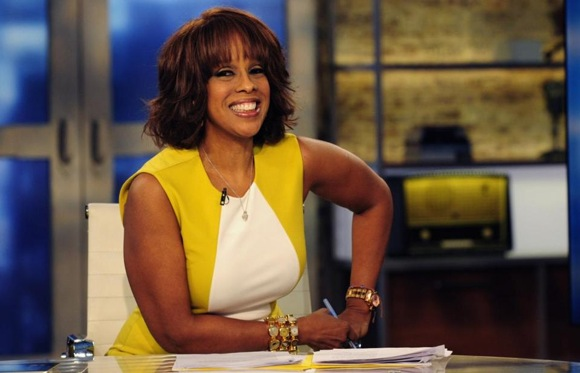Post image for Former Menlo Oaks resident recalls growing up in the same neighborhood as Gayle King