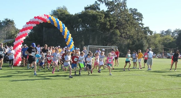 Valpo Fun Run set for Sunday, September 17
