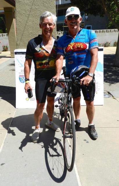 Daryl and D_Tour de Menlo