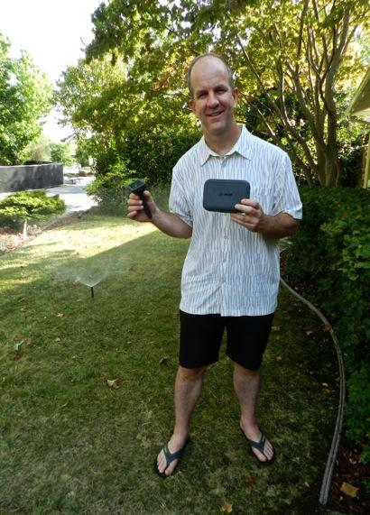 "Post image for David Barry talks about the promise of Mist, the ""world's smartest sprinkler system"""