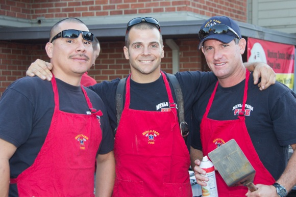 Post image for Annual pancake breakfast at fire station slated for October 3