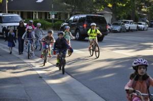 Community meetings on biking/walking near Menlo Park schools slated for June 15 and 16