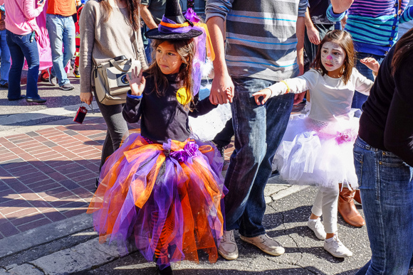 Get ready for Halloween Hoopla in downtown Menlo Park on Oct. 28