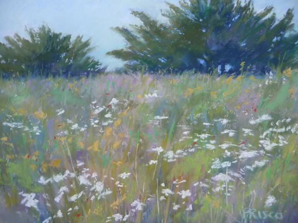 Post image for Jan Prisco is featured artist in November at Portola Art Gallery