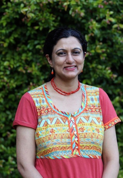 Post image for Mumbai resident Latika Sethi is first exchange teacher to visit Sacred Heart Schools in Atherton