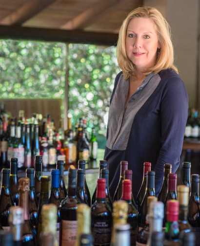 Post image for Sunset Wine Editor Sara Schneider takes us inside the tasting room
