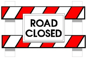 Post image for Eastbound Marsh Road closed on Dec. 22 from 9:00 am to 3:00 pm