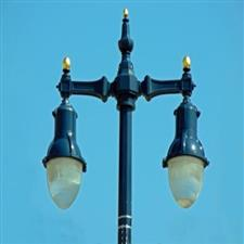 Post image for Streetlights on the blink in area of west Atherton