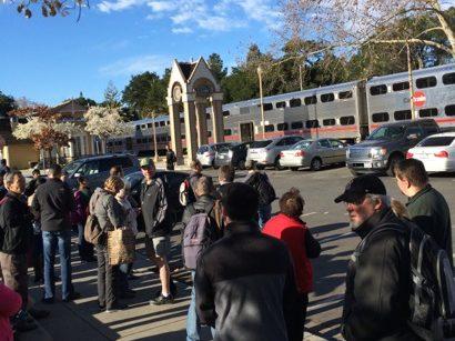 School bus routes return, plus other transit changes affecting Menlo Park