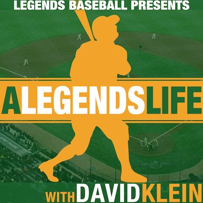 David Klein launches inspirational podcasts on lessons learned through sports